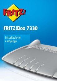 FRITZ!Box 7330 - AVM