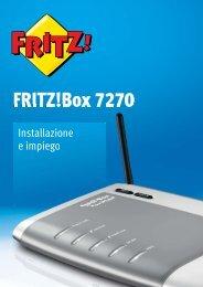 FRITZ!Box 7270 - AVM