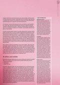 01 / 06 / 2010 Articolo sull'isolamento termoacustico degli infissi, con ... - Page 5