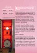 01 / 06 / 2010 Articolo sull'isolamento termoacustico degli infissi, con ... - Page 6