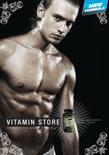 nuovo thermo strong - Vitamin Store