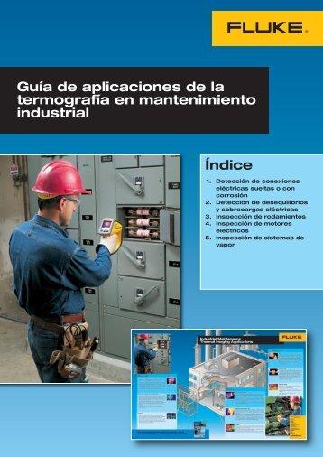 Aplicaciones de termografía en mantenimiento ... - Interempresas