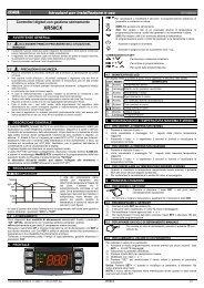 XR50CX - Emerson Climate Technologies