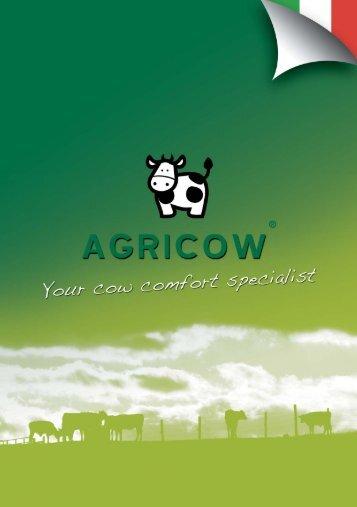 Catalogo Agricow 2013