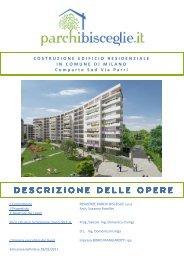 Capitolato Immagini 7-2-2013 Parri - Parco dei Fontanili