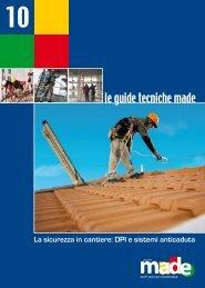 La sicurezza in cantiere: DPI e sistemi anticaduta - Donne Geometra
