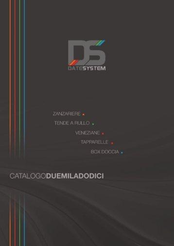 catalogo - Prisma Rappresentanze