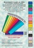 Catalogo completo stabilimenti balneari - Benedetti S.n.c. - Page 5