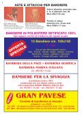 Catalogo completo stabilimenti balneari - Benedetti S.n.c. - Page 6
