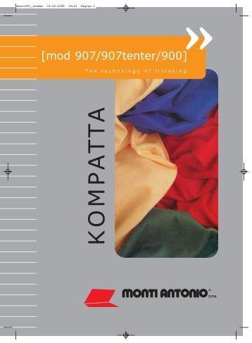 K O M P AT TA - Sintequimica