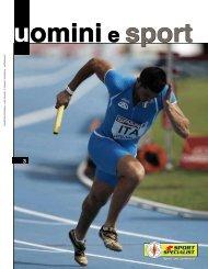 Uomini&Sport - T rimestrale - Numero 3 - Gennaio 201 1 - DF Sport ...