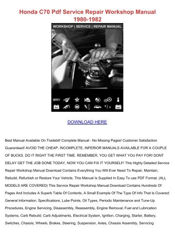 Alfa romeo 33 car service repair manual download ebook array alfa romeo 164 service re rh yumpu com honda c70 pdf fandeluxe Image collections