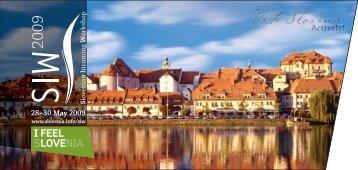Actively! - Slovenia