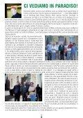 3° e 4° trimestre 2012 - Tazzinetta Benefica Onlus - Page 3