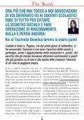 3° e 4° trimestre 2012 - Tazzinetta Benefica Onlus - Page 5