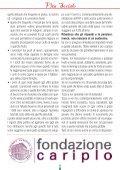3° e 4° trimestre 2012 - Tazzinetta Benefica Onlus - Page 6