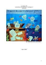 libro casa di riposo - Istituto Comprensivo « Coldigioco