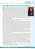 PREVIDENZA AGRICOLA - Fondazione ENPAIA - Page 3