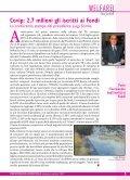 PREVIDENZA AGRICOLA - Fondazione ENPAIA - Page 7