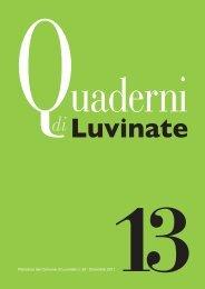 Comune di Luvinate