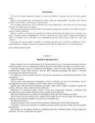 Verso l'Assoluto - Unione Carmelitana Teresiana