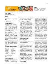 Rewards Partners - HSBC Sri Lanka