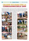 Maggio - Giugno - Comune di SAN MICHELE SALENTINO - Page 6