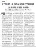 Chi fermerà la Corea del Nord? - The Philadelphia Church of God - Page 6