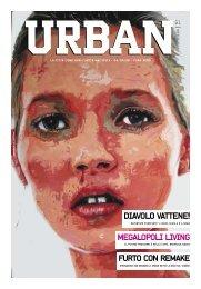 megalopoli living furto con remake diavolo vattene! - Urban