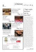 l'arrivo - Arcidiocesi di Benevento - Page 2
