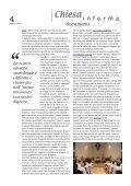 l'arrivo - Arcidiocesi di Benevento - Page 4
