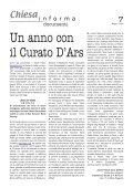 l'arrivo - Arcidiocesi di Benevento - Page 7