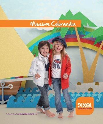 COLLEZIONE PRIMAVERA/ESTATE 2011 - Pixel014