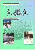 viaggio tra i mistral-ironman - Chi siamo - Page 3
