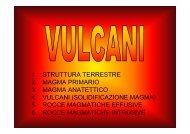 vulcani [Sola lettura] - Istituto Cambi-Serrani