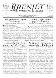 Qershor 2009 - Gazeta rrenjet