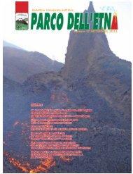 Numero 37 SETTEMBRE 2011 - Parks.it