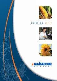 Catalogo PDF 2013 - Maïsadour Semences