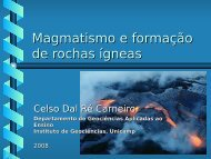 Magmatismo completo