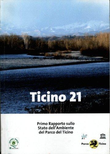 Ticino21 - Eventi.Parcoticino.It - Parco del Ticino