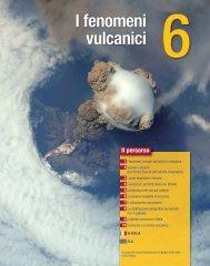 I fenomeni vulcanici - Sei