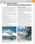 I fenomeni vulcanici - Sei - Page 3