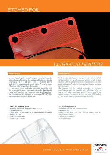 Scarica PDF - Sedes Group