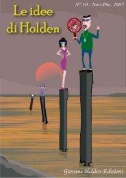 Le idee di Holden - Festival Pucciniano