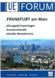 UE-Forum, 2010-06 Flexibel auch bei ... - Goldbach Kirchner