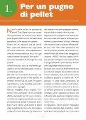 RIVISTA UFFICIALE DEL CLUB ITALIANO ALLEVATORI AGAPORNIS - Page 4