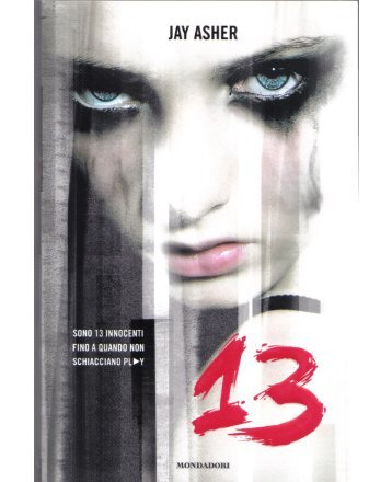 Jay Asher – 13
