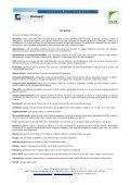 POLIZZA OMBRELLO FALCRI 2009 - Page 2
