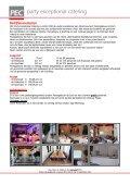Pompgebouw de Esch Catering & Events - Page 2