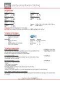 Pompgebouw de Esch Catering & Events - Page 4